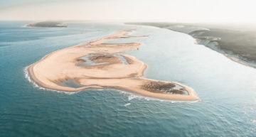 La Presqu'île du  Cap Ferret