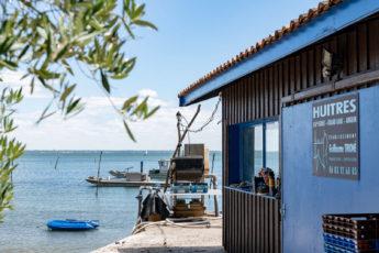 Les petits plaisirs locaux de la Presqu'île du Cap Ferret